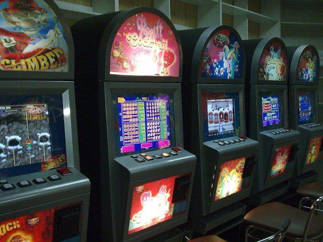 Вулкан автоматы на деньги