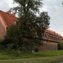 Замок Тевтонского ордена продают дешевле квартиры в Москве