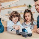Сбербанк выдал многодетным семьям ипотеки на сумму 61,5 млрд рублей