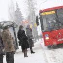 До конца  праздников, Казанский транспорт работает по графику выходного дня