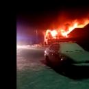МЧС РТ: пожар в жилом доме в Куюках произошел не из-за салюта
