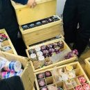 Война со снюсом по Татарстану уже в действии, более 35кг официально изъято с точек продаж