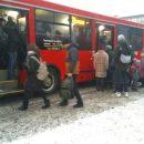 Грязь и культура обслуживания: Комитет по транспорту Казани проверил пассажирские автобусы