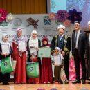 Победительницей конкурса по чтению Корана стала девочка с Урала