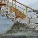 В Казани ледовый городок демонтируют раньше времени. В мэрии назвали причину