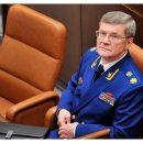 Юрий Чайка покинет пост генпрокурора РФ