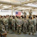 Силы безопасности Ирака попросили держаться подальше от американских баз
