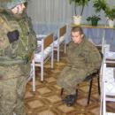Устроивший бойню рядовой Шамсутдинов написал открытое письмо и попросил прощения
