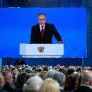 Путин пообещал миллион рублей многодетным семьям на ипотеку