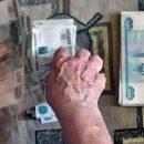 В России повысили пенсии
