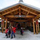 Российские туристы установили рекорд в Финляндии