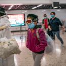 Россиян призвали отказаться от поездок в Китай