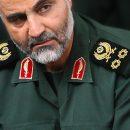 При обстреле Багдада погиб генерал элитного иранского спецназа