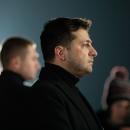 Зеленский пообещал помочь родным погибших в авиакатастрофе в Иране