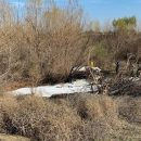 В Калифорнии разбился самолет