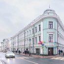 Столичная мэрия приобрела дом Булошникова вблизи Кремля