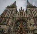 Костел Святого Николая реставрируют