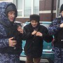 В Казани пенсионер