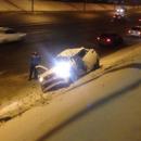 В Казани 20-летний водитель погиб, врезавшись в столб