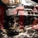 Крушение вертолета депутата Хайруллина попало на видео