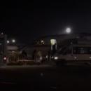 Появилось видео прибытия в Казань эвакуированных россиян с судна Diamond Princess