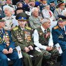 Путин назначил выплаты ветеранам к 75-летию Победы