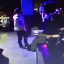 Момент гибели москвички на конкурсе по поеданию пирожных попал на видео