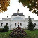 Стали известны подробности нападения на прихожан храма в центре Москвы