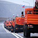Названа необходимая на российские мегапроекты сумма