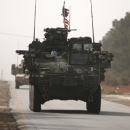 Российский генерал объяснил стычки с американскими военными в Сирии