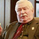 Лех Валенса высмеял заявление Польши о праве на репарации от России