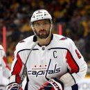 Овечкин обогнал Мессье в списке лучших снайперов НХЛ
