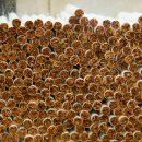 Контрабандные сигареты из Белоруссии попали почти во все регионы России
