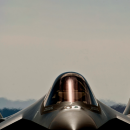 Подсчитана способность F-35 сбросить термоядерные бомбы на Россию
