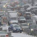 Пропускная способность бульвара Шевченко в Киеве увеличилась