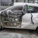 В МЧС рассказали подробности взрыва в машине под Казанью