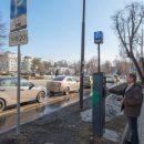 В Казани целую неделю муниципальные парковки будут работать бесплатно