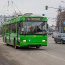 В карантинную неделю в Казани общественный транспорт будет работать по графику выходного дня
