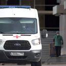 В Москве вводят режим всеобщей самоизоляции