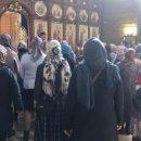 Фоторепортаж во время карантина: как казанцы целуют кресты в церквях и ходят ли в мечети