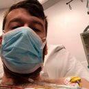 Пациент с коронавирусом рассказал о смерти соседей по палате