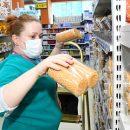 Вероятность нехватки продуктов в России из-за коронавируса оценили