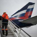 Россия приостановит авиасообщение со всеми странами