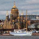 Жителям Петербурга запретили ходить в церкви из-за коронавируса