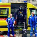 Рэпера Моргенштерна доставили в больницу