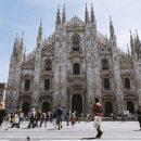 Власти Италии решили закрыть Венецию и Милан