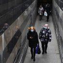 Власти Москвы отреагировали на данные о занижении числа зараженных коронавирусом