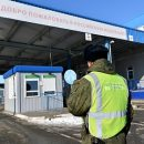 Россия закроет для иностранцев границу с Польшей и Норвегией