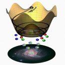 Раскрыта тайна происхождения материи во Вселенной