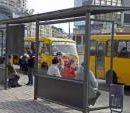 Перечень автобусов, дублирующих ветки метро в Киеве